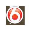 SBS6 Teletekst p487 : beschikbare online-mediums